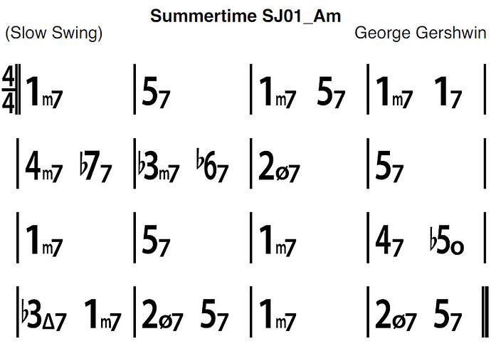 Summertime SJ01_Am